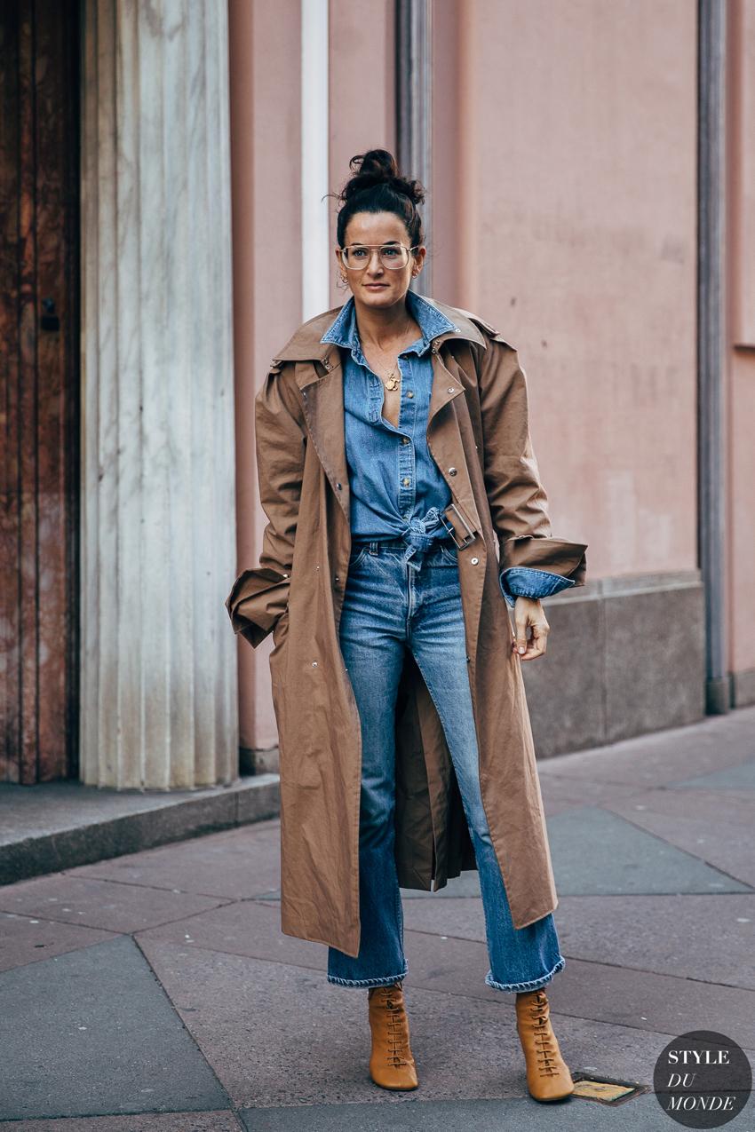Smart Casual là phong cách thời trang nhấn mạnh sự thoải mái song vẫn thanh lich và chỉn chu