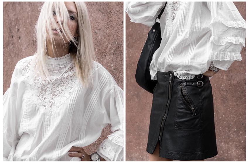 Áo sơ-mi kiểu là một trong những item bạn nên đầu tư nếu muốn mặc trang phục theo xu hướng thời trang Smart Casual