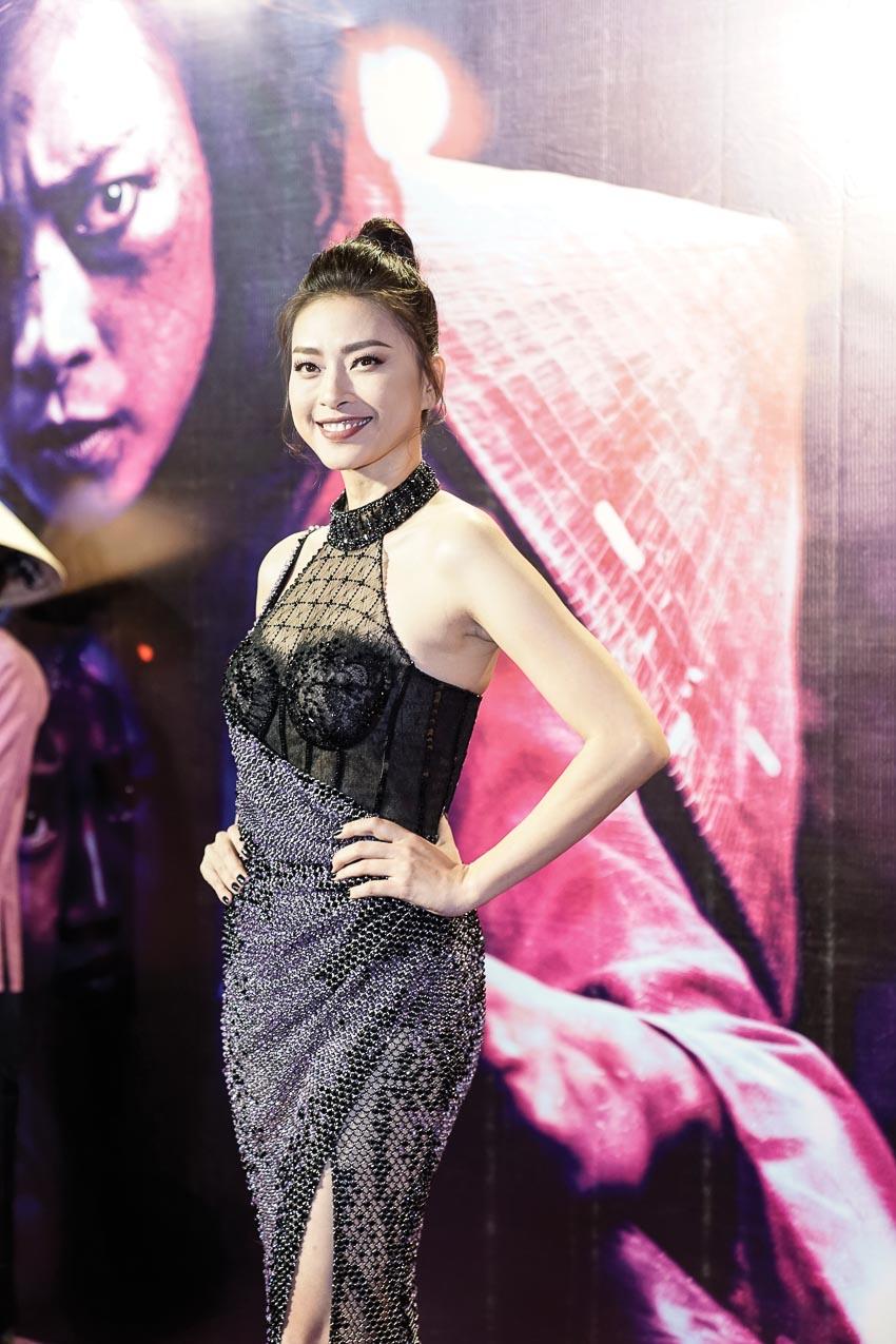 Ngô Thanh Vân: Niềm vui chưa trọn với vai diễn hành động cuối cùng 3