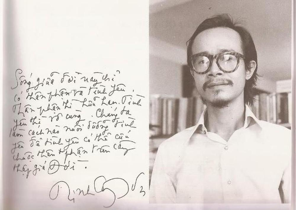 Google vinh danh nhạc sĩ Trịnh Công Sơn nhân kỷ niệm sinh nhật - anh 3
