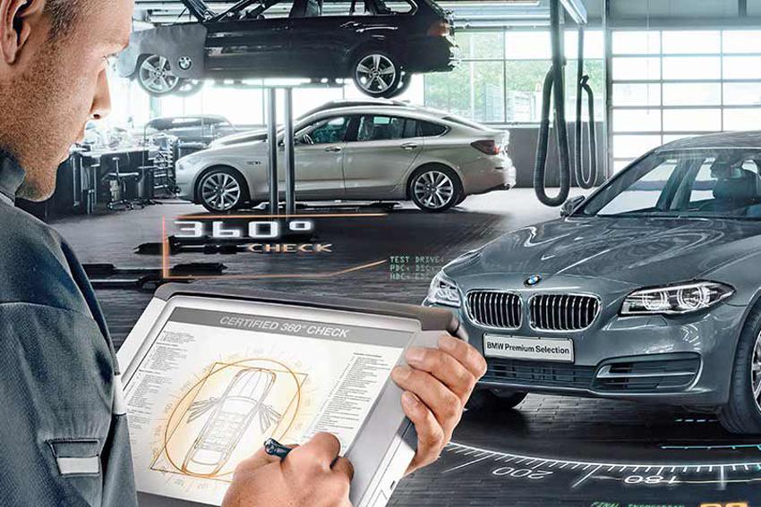 BMW Doctor Campaign – Chương trình tư vấn xe cùng chuyên gia kỹ thuật BMW - 2