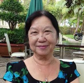 Nguyễn Ngọc Tuyết