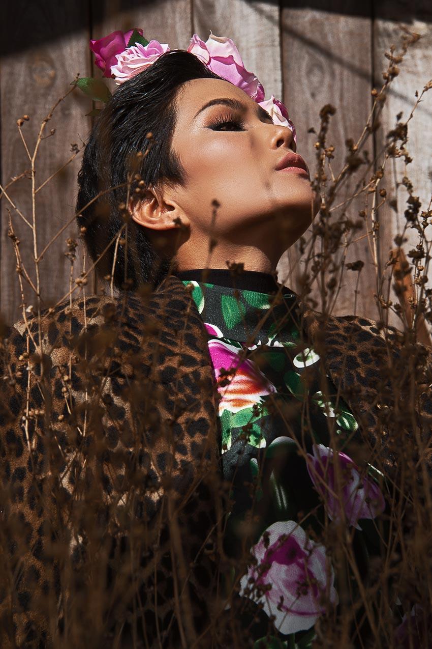 Hoa hậu H'Hen Niê 13