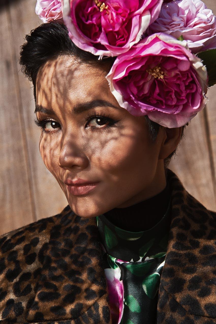 Hoa hậu H'Hen Niê 14