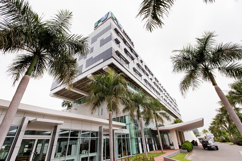 bệnh viện FV 1