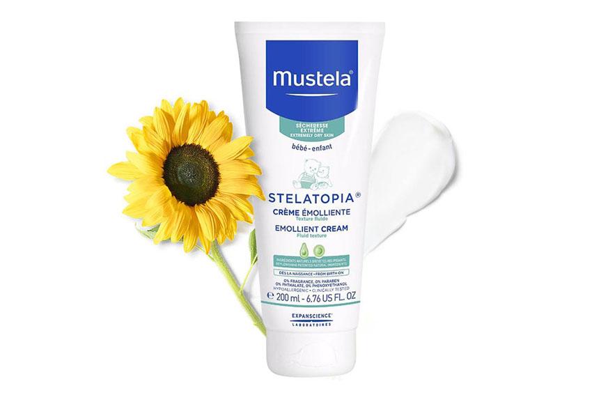 Chương trình đổi vỏ chai sản phẩm dành cho da chàm thể tạng của Mustela