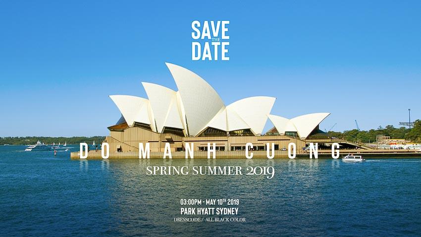 Sau Beverly Hills, Đỗ Mạnh Cường chi mạnh tay cho show cá nhân tại Sydney 2
