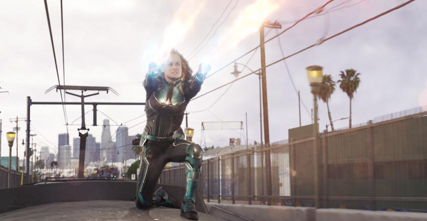 Captain Marvel 4