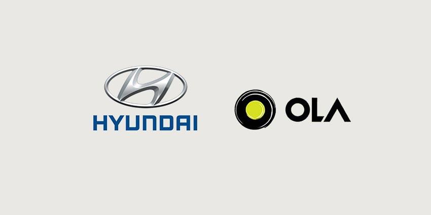 Huyndai, Kia đầu tư 300 triệu USD vào Ola 3