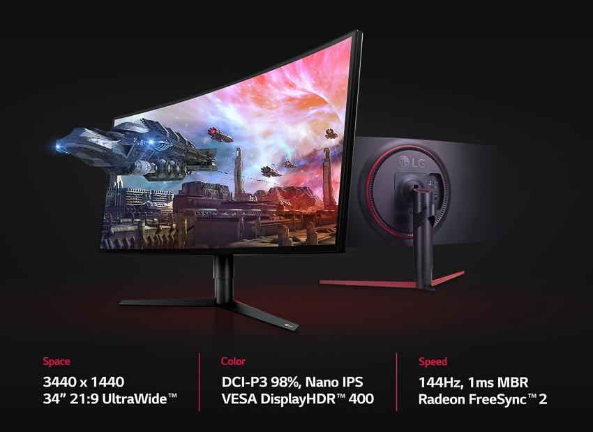 LG ra mắt các model mới nhất cho 3 dòng máy tính chuyên nghiệp 1