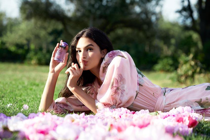 nước hoa Dolce Peony Eau De Parfum 4