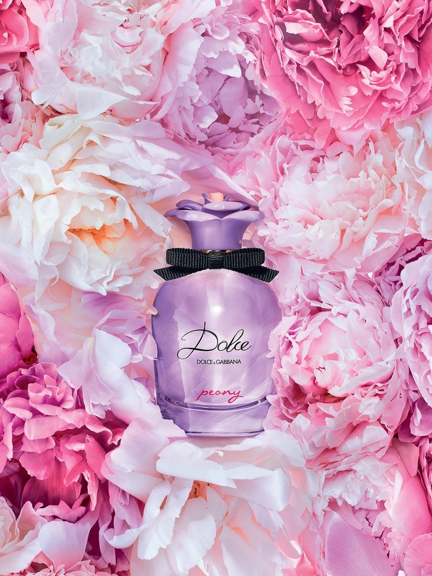 nước hoa Dolce Peony Eau De Parfum 5