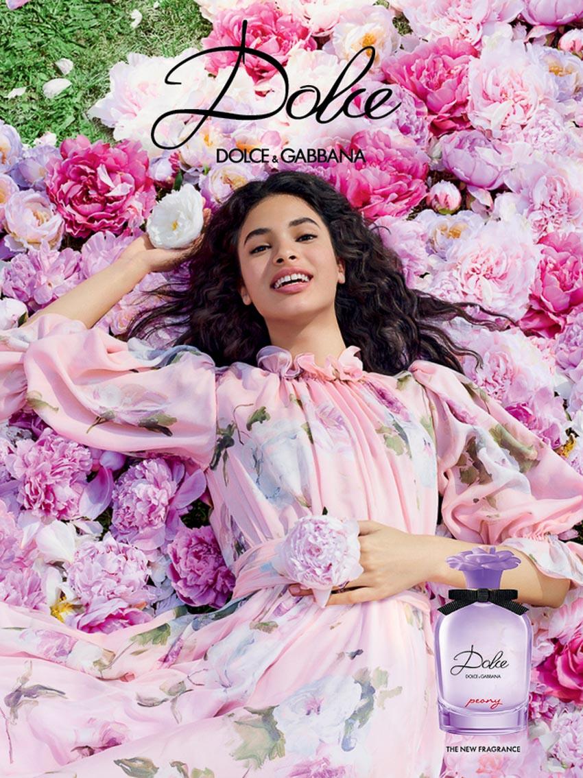 nước hoa Dolce Peony Eau De Parfum 6