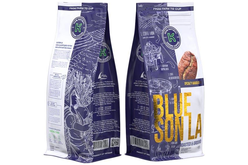 Phúc Sinh Group ra mắt sản phẩm Blue Son La 4