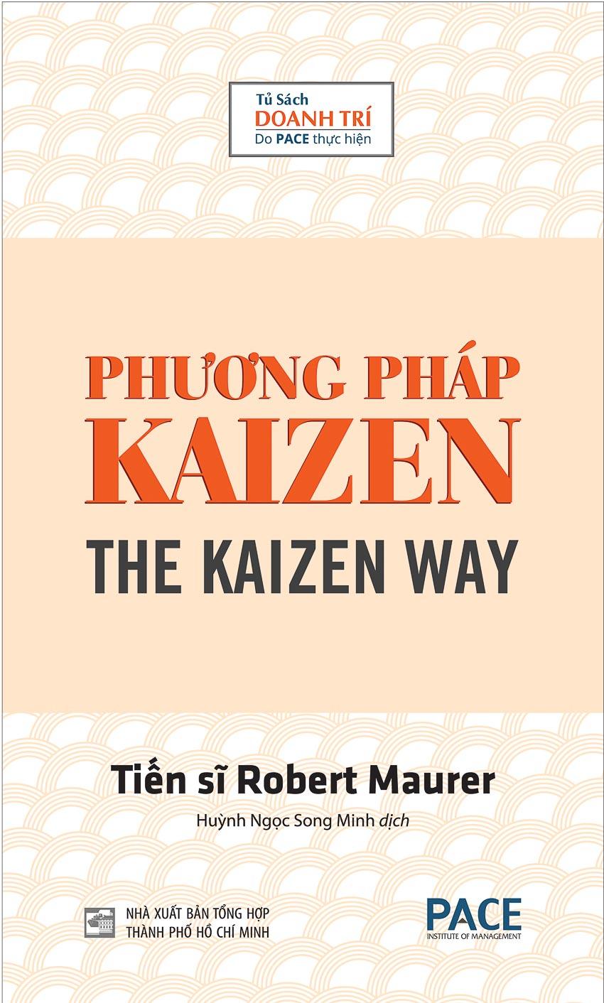 Phương pháp Kaizen 1