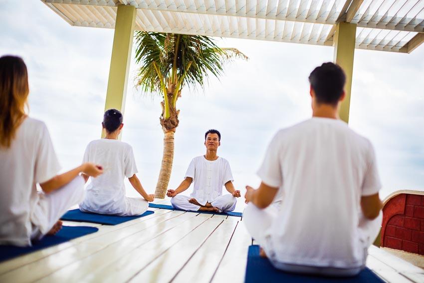 khu nghỉ dưỡng 5 sao La Veranda Resort Phú Quốc 2
