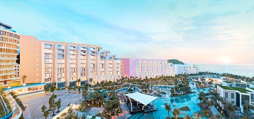 AccorHotels bổ nhiệm Tổng Quản Lý mới cho Premier Village Phu Quoc Resort và Premier Residences Phu Quoc Emerald Bay