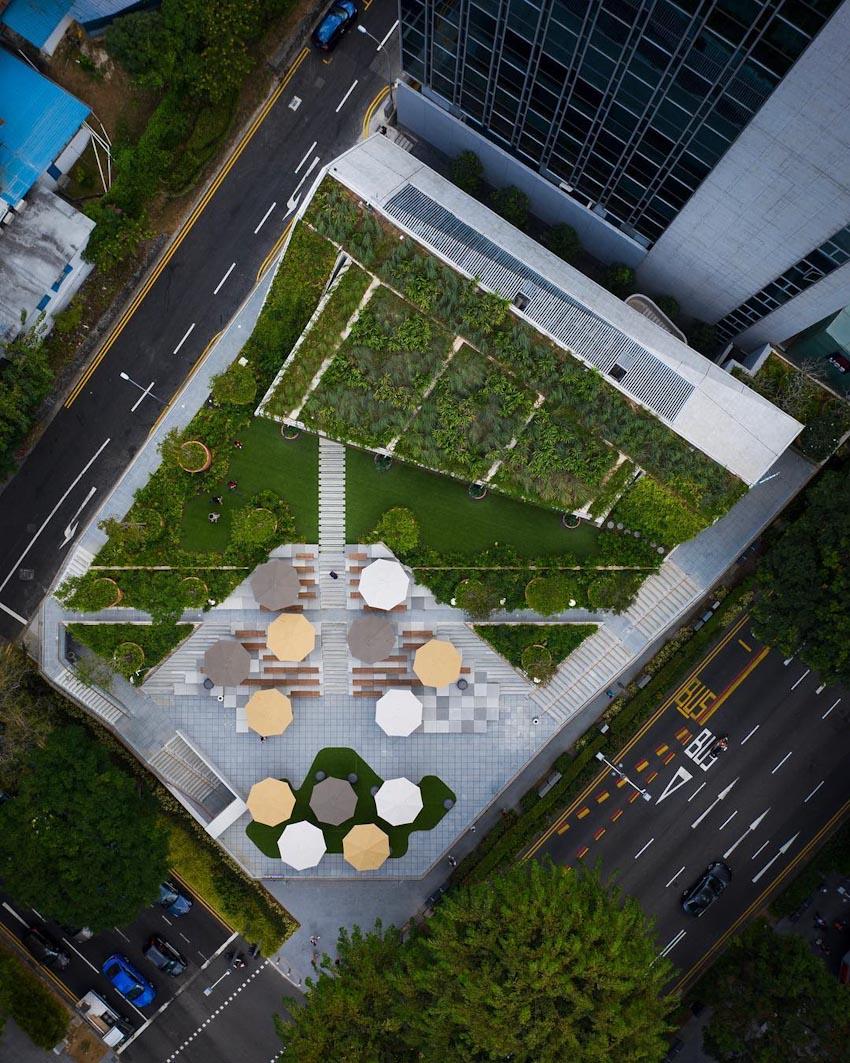 3 điều không thể bỏ lỡ tại Design Orchard – Trung tâm mua sắm mới nhất Singapore 2