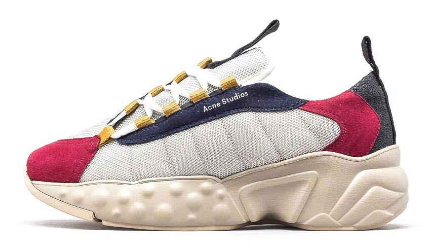 Xu hướng giày thể thao 2019 1