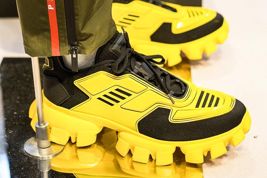 Xu hướng giày thể thao 2019 11