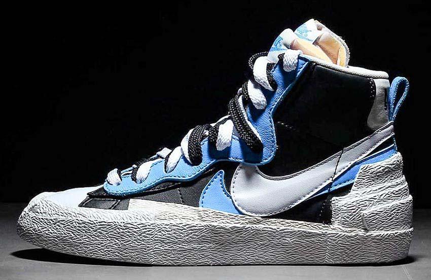 Xu hướng giày thể thao 2019 18