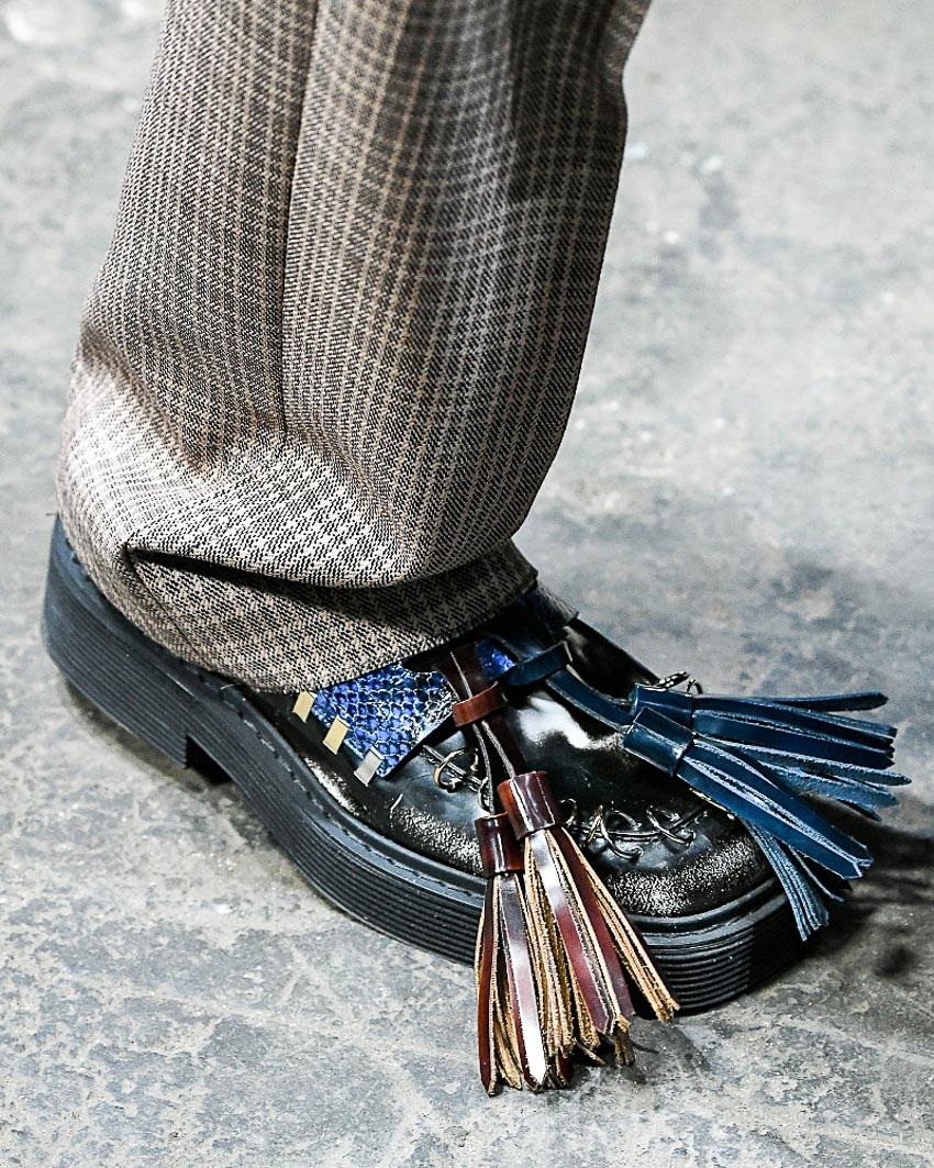 Xu hướng giày thể thao 2019 7