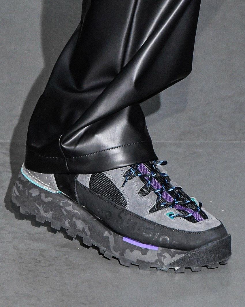 Xu hướng giày thể thao 2019 8