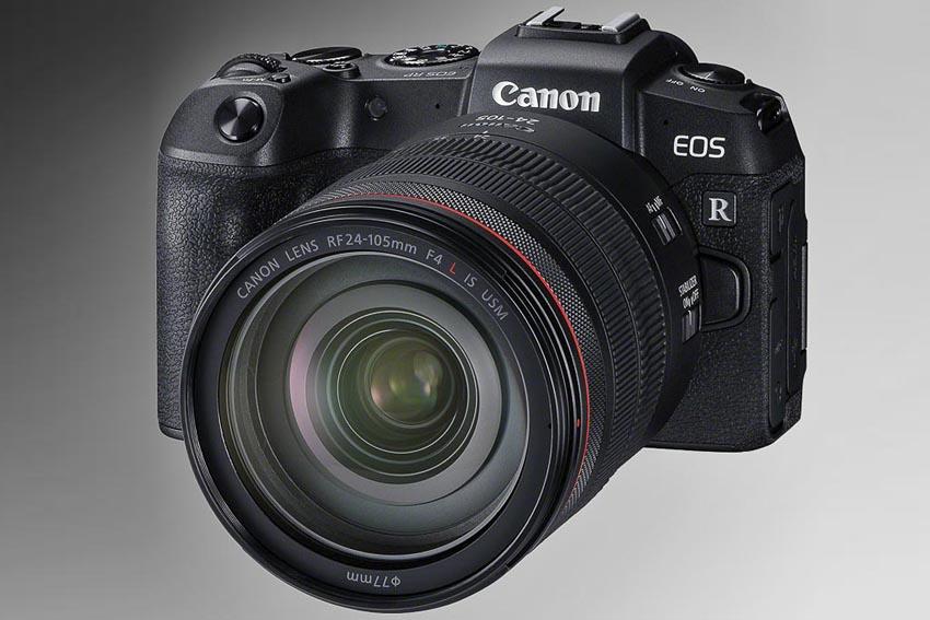 Canon EOS RP 1