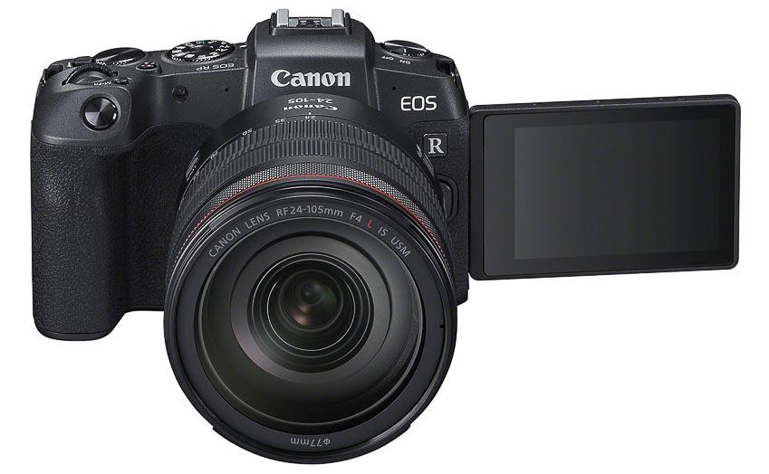 Canon EOS RP 2