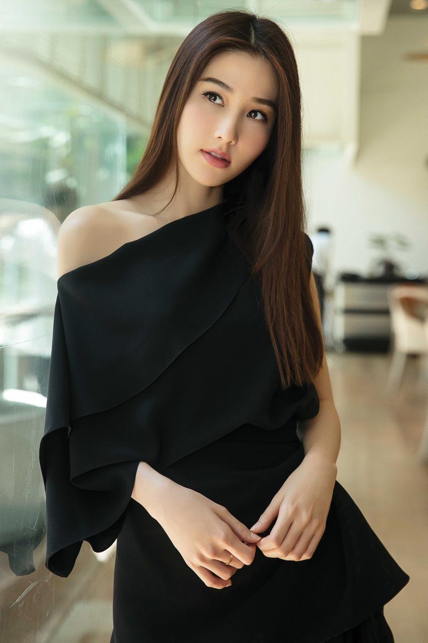 Diễn viên Diễm My 9X