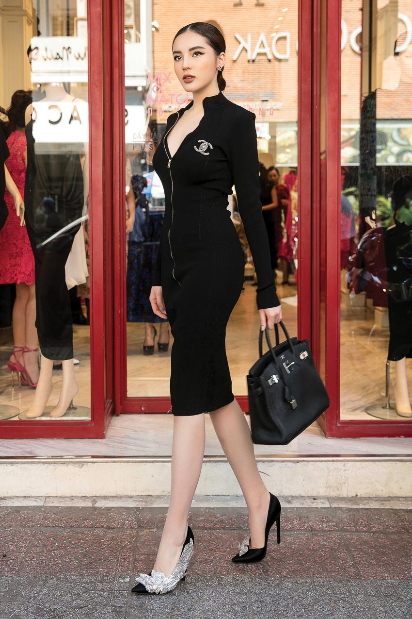 Hoa hậu Việt Nam 2014 Kỳ Duyên