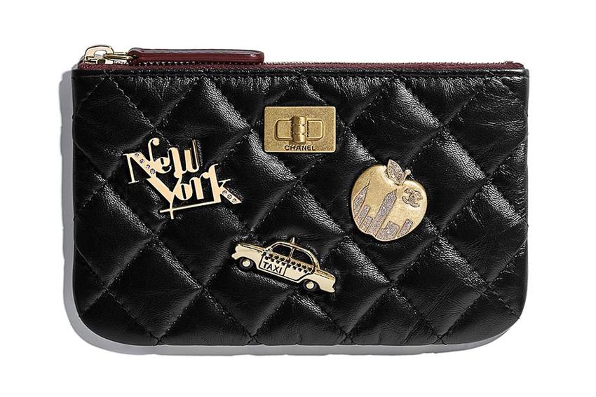 Chiếc túi nhỏ độc đáo của Chanel