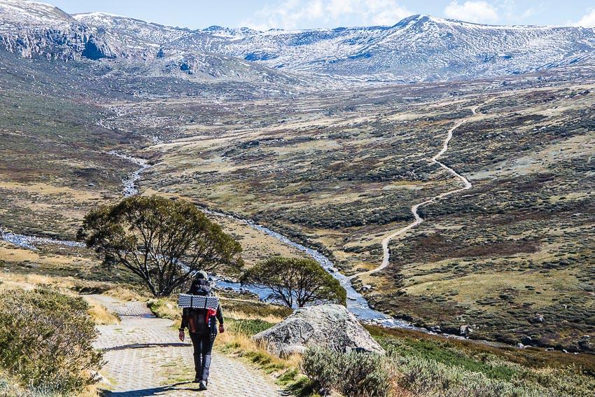 Cung đường leo núi đẹp như mơ