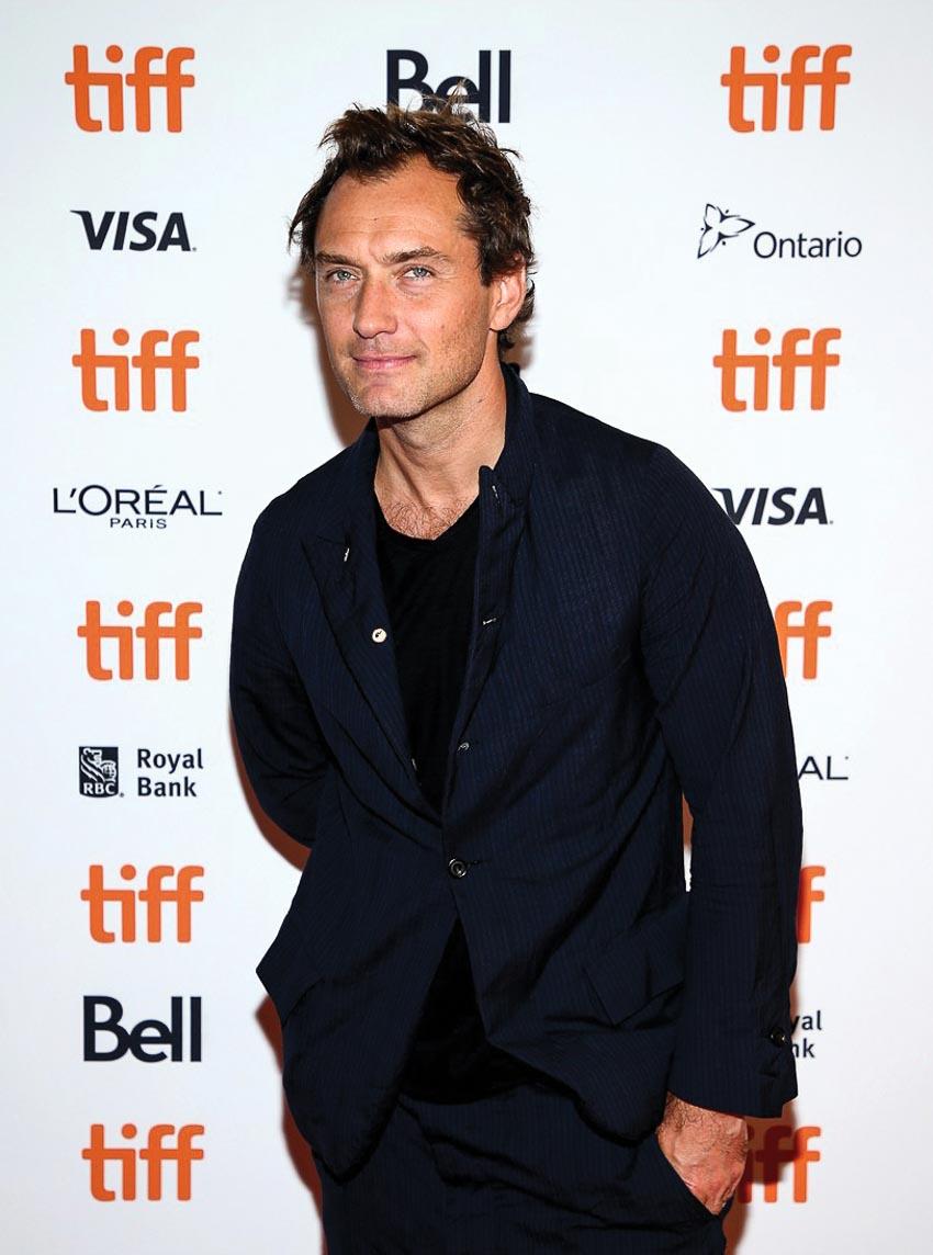 Jude Law tìm lại vị thế ở Hollywood 6