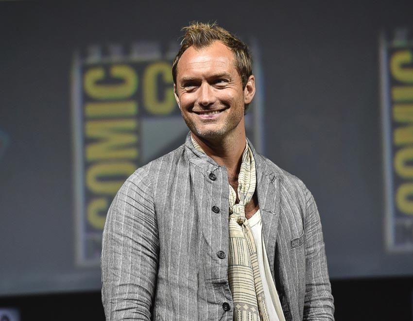 Jude Law tìm lại vị thế ở Hollywood 4