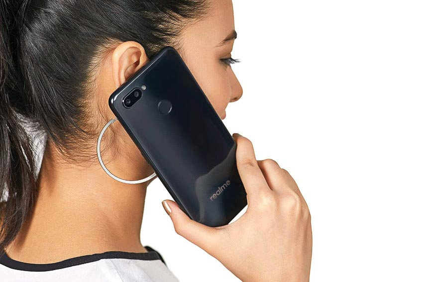Những chiếc smartphone tầm trung 1