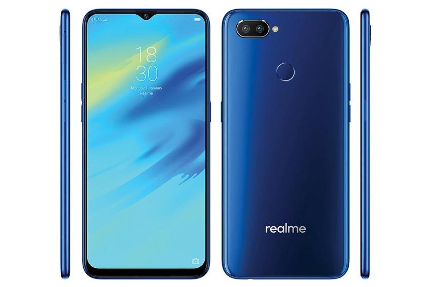 Realme 2 Pro 1