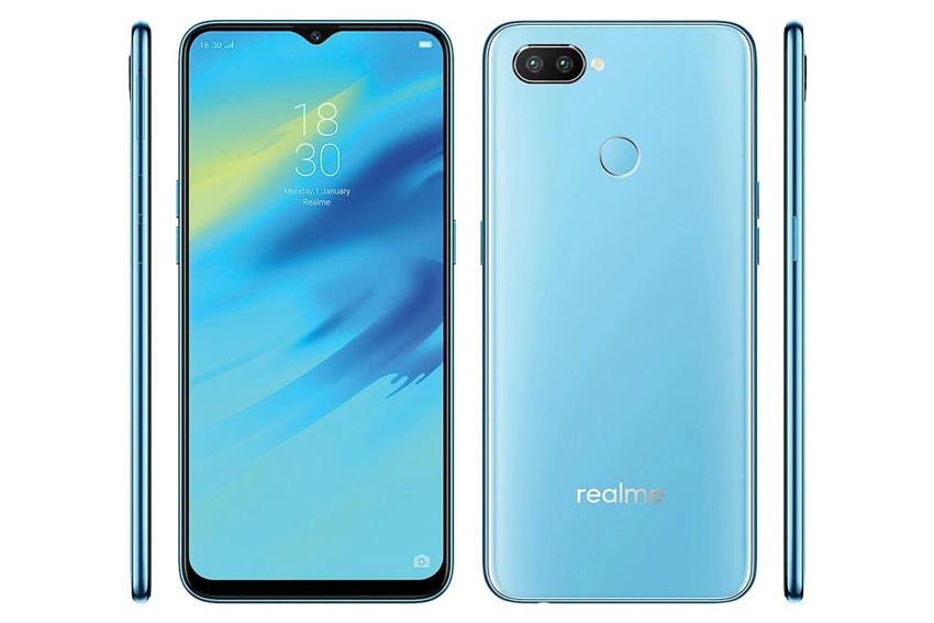 Realme 2 Pro 2