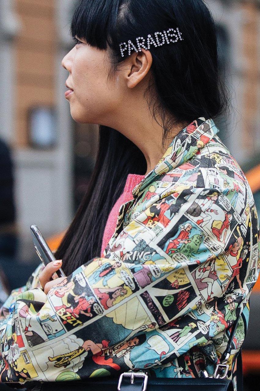 Cặp tóc chữ của Ashley Williams 3