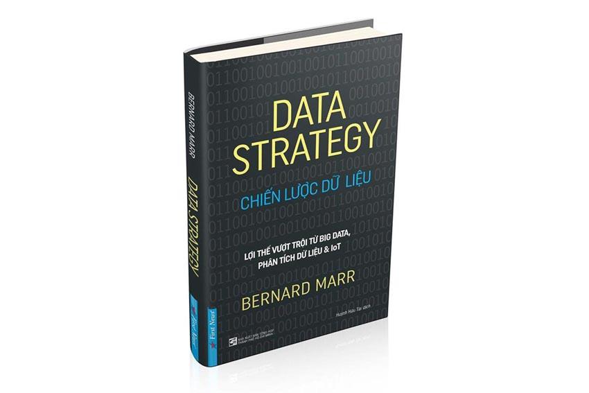 6 bước xây dựng chiến lược dữ liệu 1