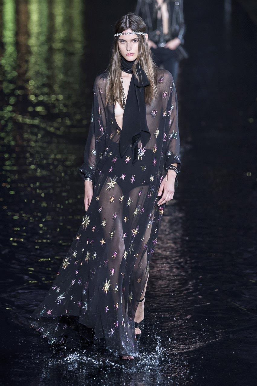 Bộ sưu tập Xuân-Hè 2019 của Yves Saint Laurent 10