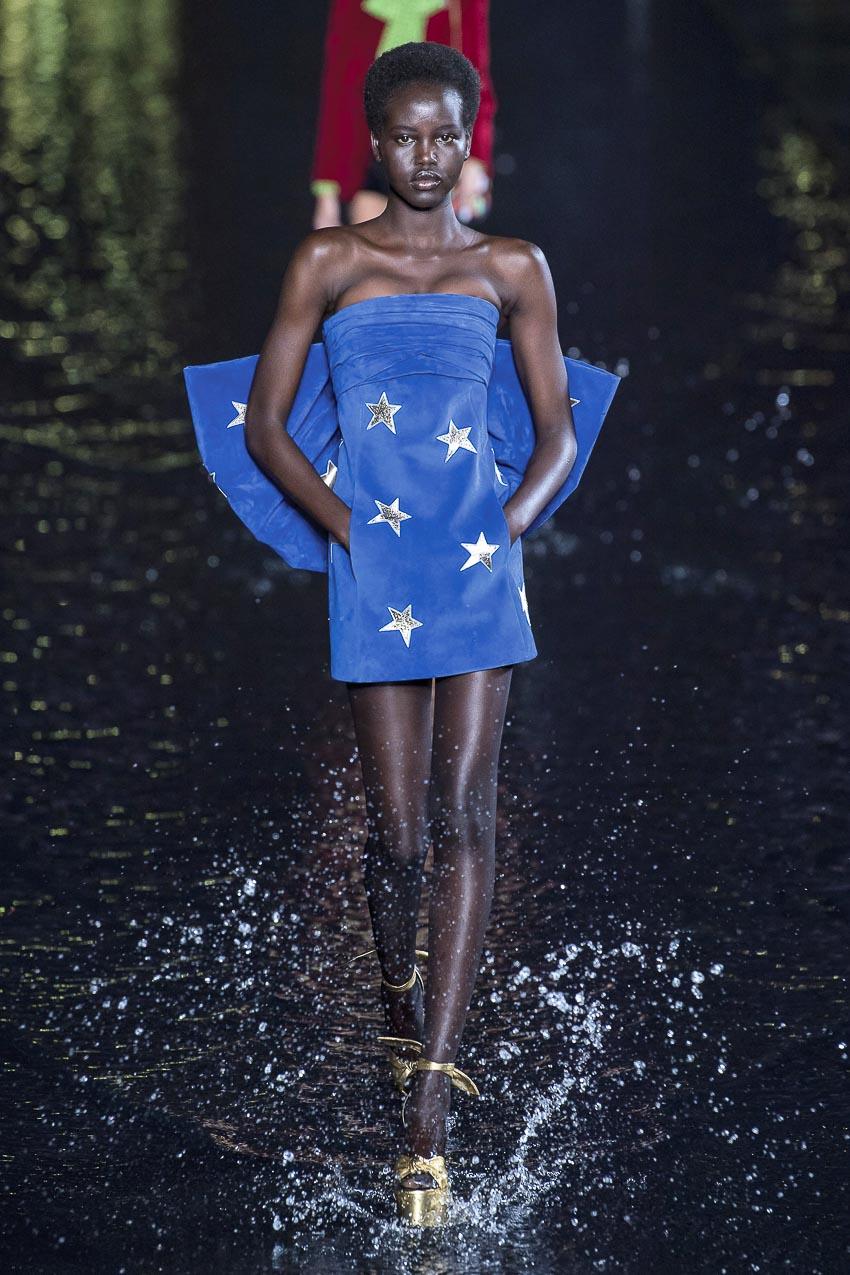 Bộ sưu tập Xuân-Hè 2019 của Yves Saint Laurent 5