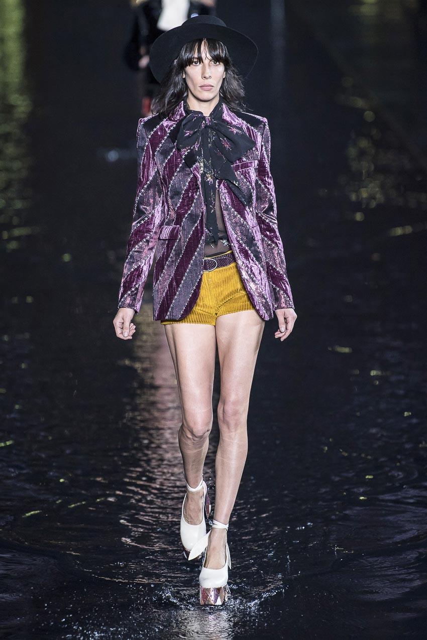 Bộ sưu tập Xuân-Hè 2019 của Yves Saint Laurent 8