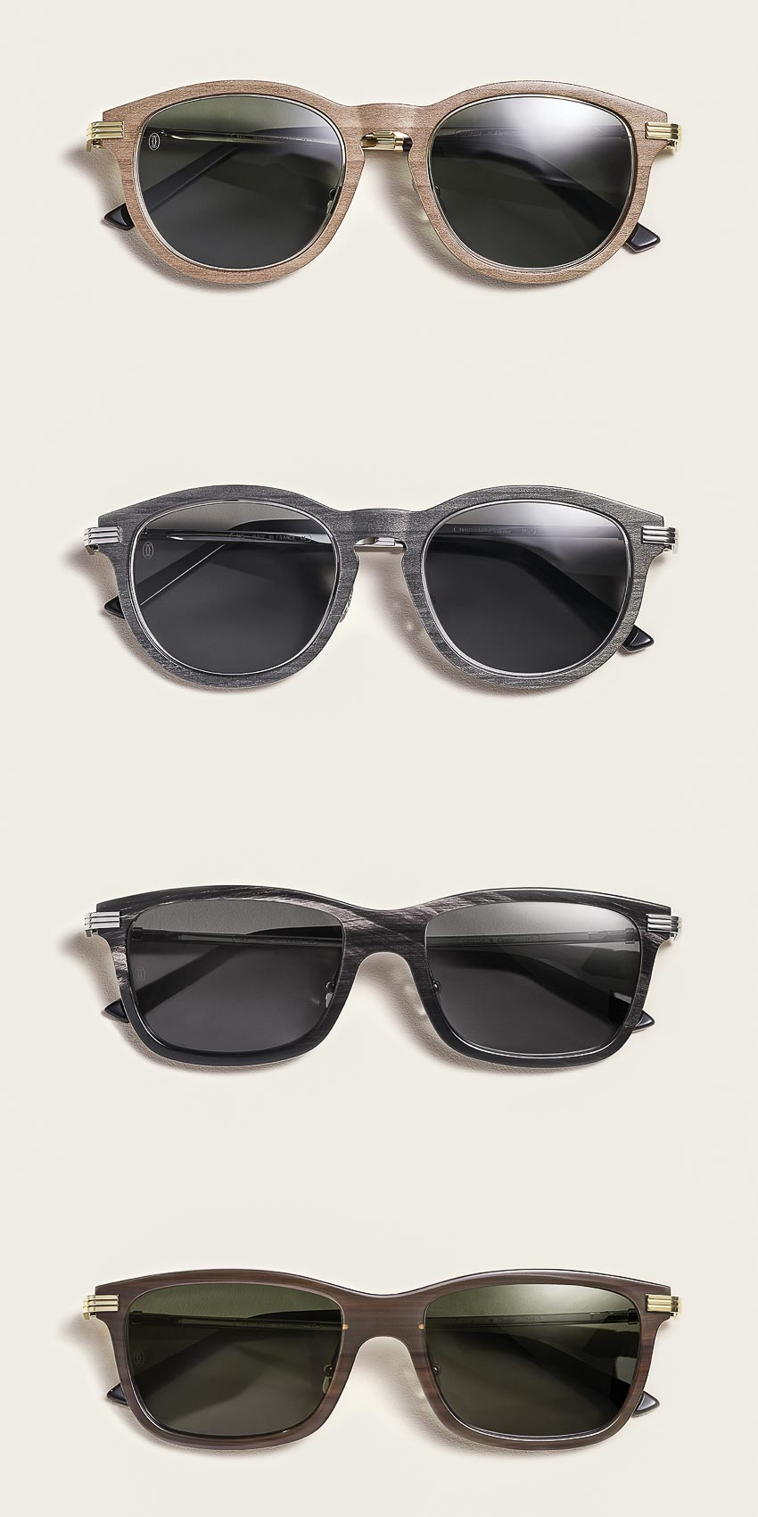 BST kính mát của Cartier 1
