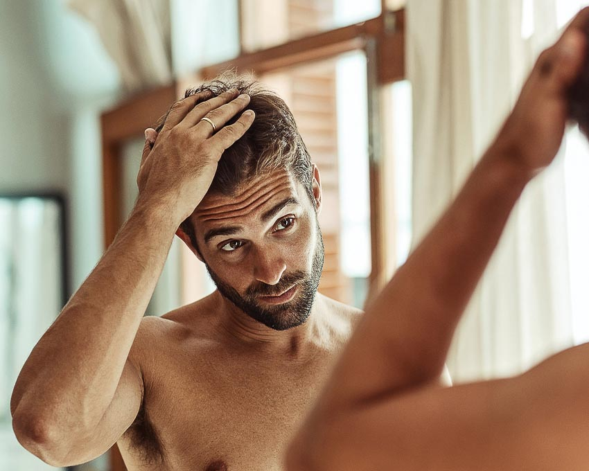 Chăm sóc râu tóc cho buổi hẹn hò đầu tiên