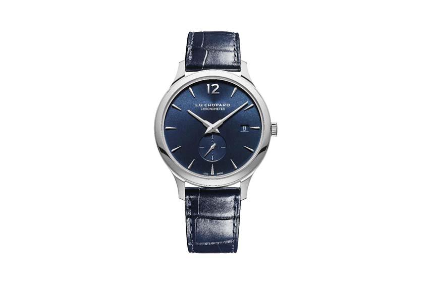 Đồng hồ lịch lãm của Chopard