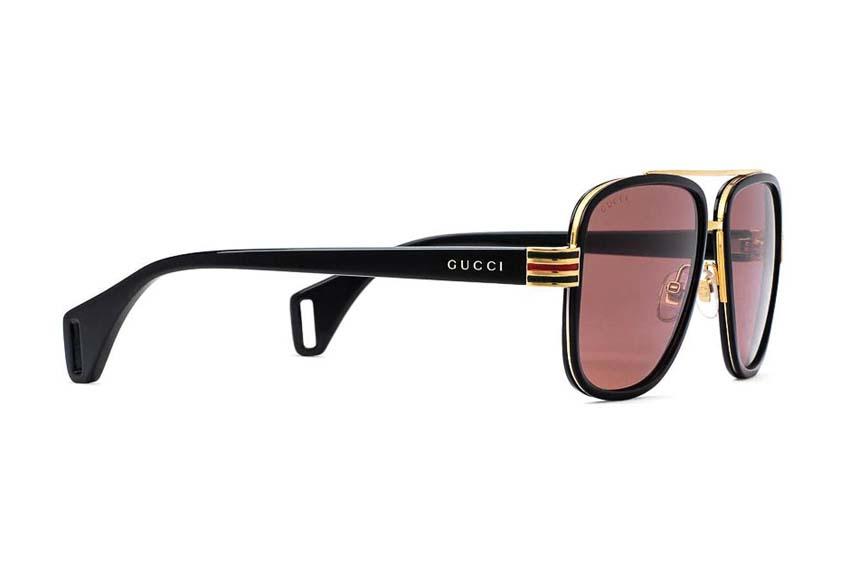 Mắt kính thời trang của Gucci