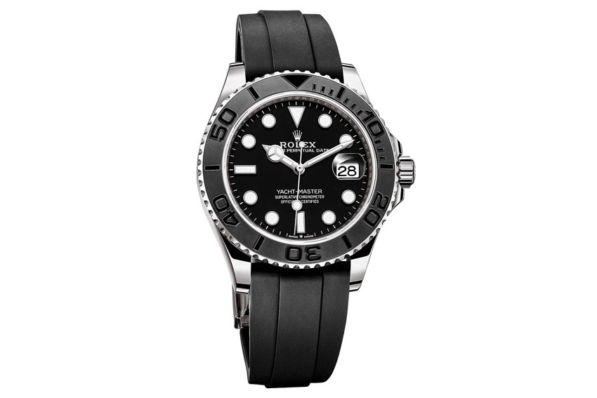 Rolex Oyster Perpetual Yatch-Master 42