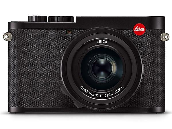 Leica Q2 giới thiệu compact Full Frame - Photo 2