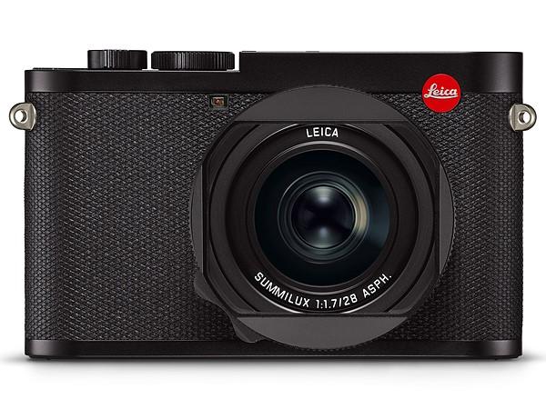 Leica Q2 giới thiệu compact Full Frame - Photo 3
